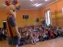 Wizyty w Przedszkolach
